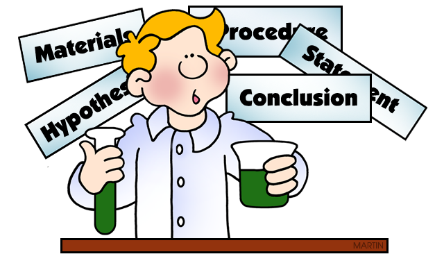 Science clip art by. Hypothesis clipart inquiry