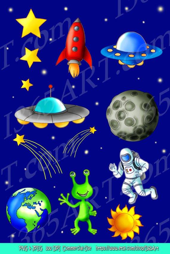 Galaxy clipart space flight. Clip art science scrapbooking
