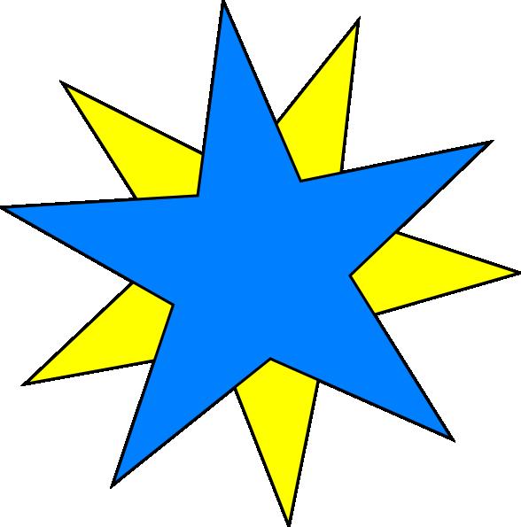 Clipart science stars. Star clip art at