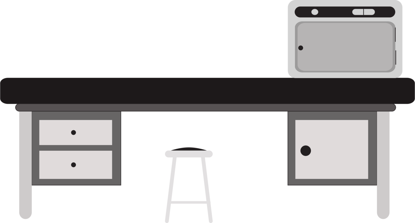 Angle table png royalty. Lab clipart desk