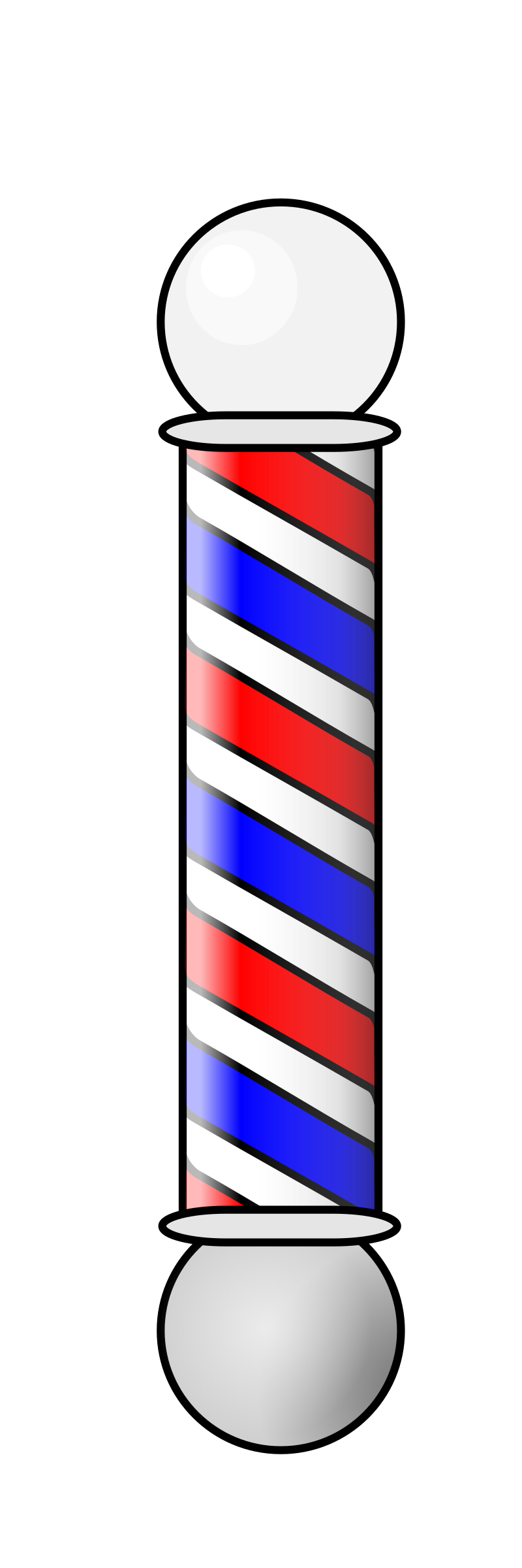 Images of barber clippers. Hairdresser clipart baber