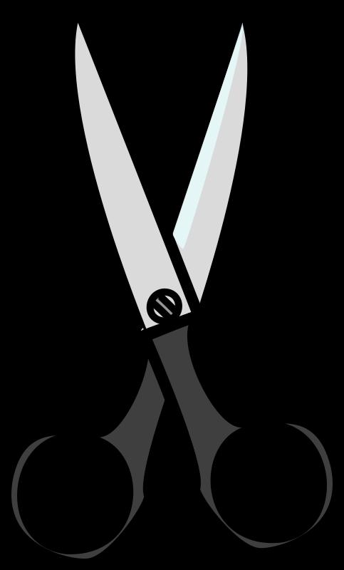 Medium image png . Clipart scissors cartoon