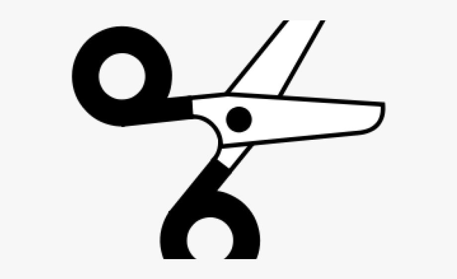 Clipart scissors cartoon. Scissor marker pic of