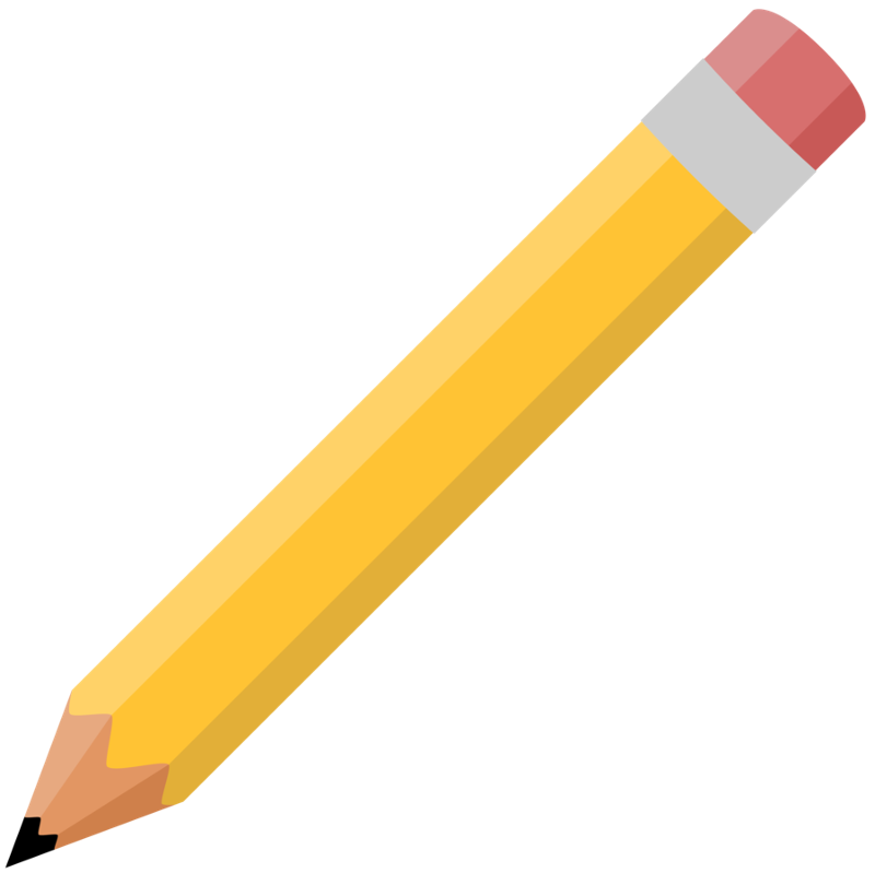 Print classroom objects flashcards. Crayons clipart solid object