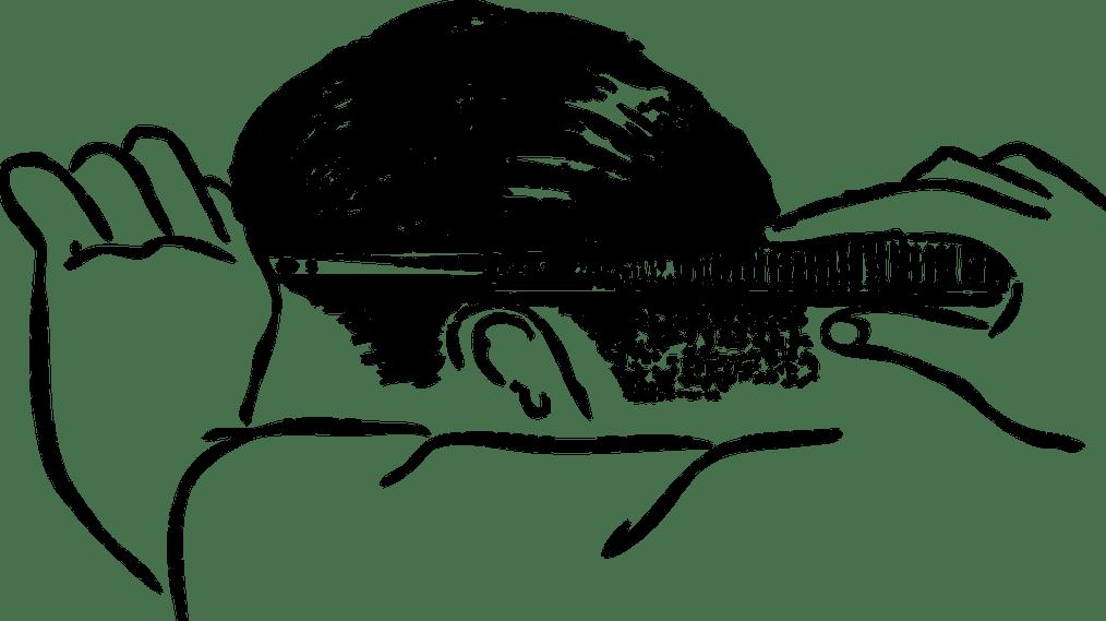 C f media inc. Shears clipart lawn tool