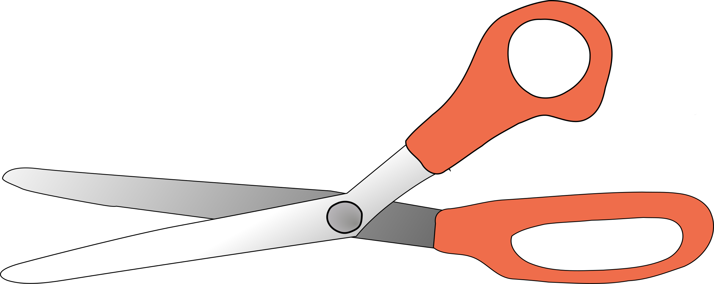 shears clipart fabric scissors