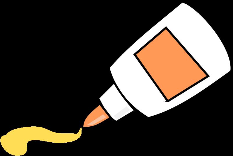 Glue clipart solvent. Clip art education panda