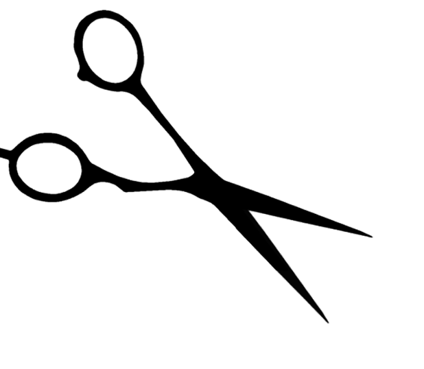 Clipart scissors hair styling. Home my names amy