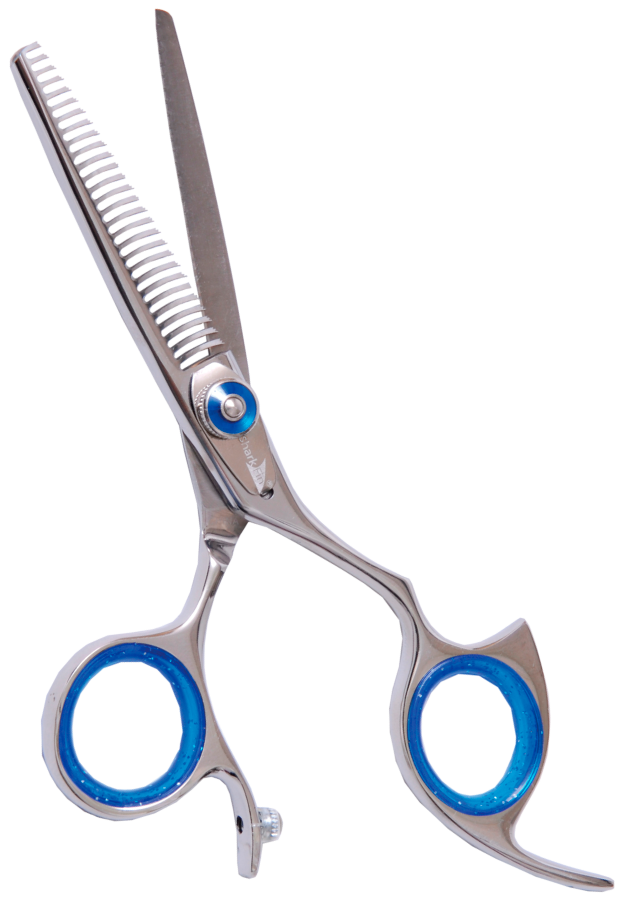 Hair cutting scissor png. Shears clipart hairdressing scissors