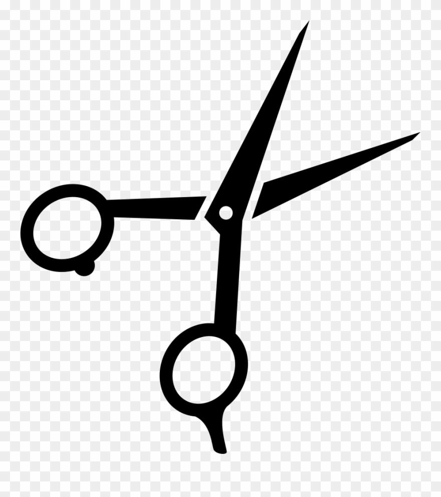 Clipart scissors haircutting. Hair cutting computer icons