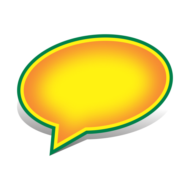 Bubble shape png images. Worry clipart speech