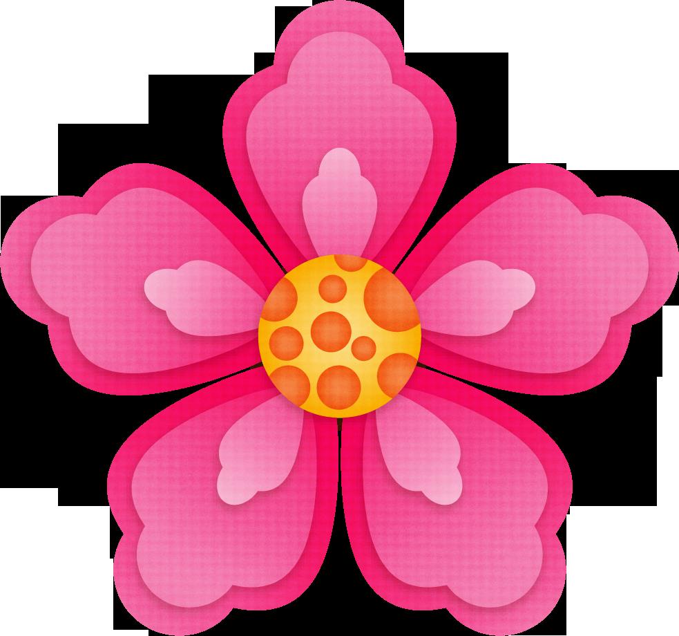 b ad c. Moana clipart korean flower