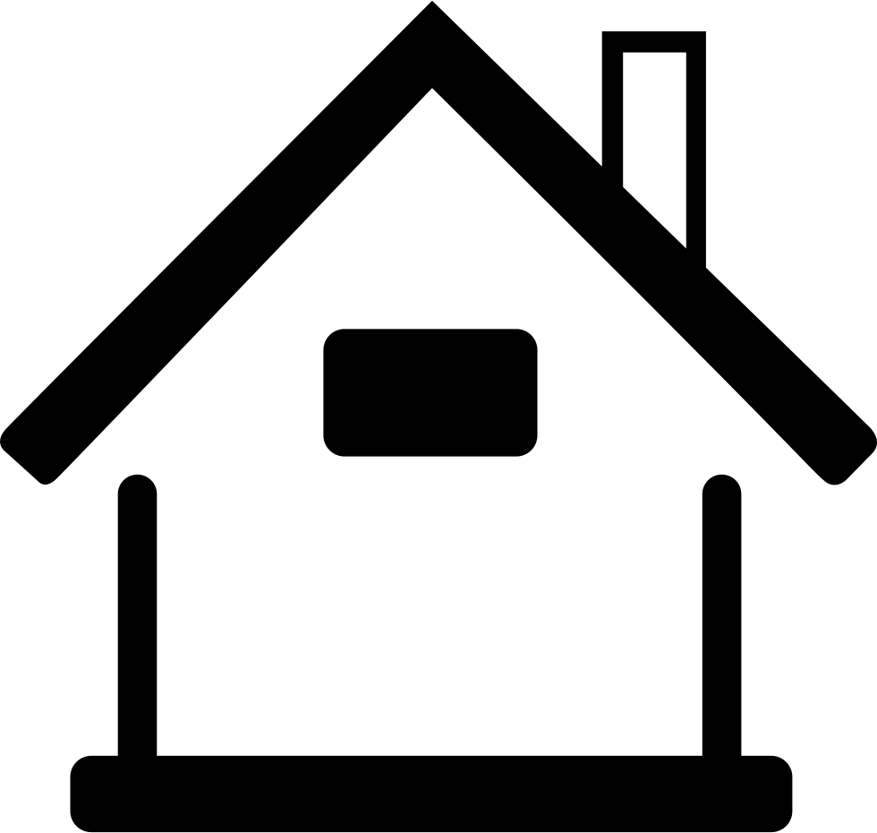 Svg png icon free. Clipart shapes house