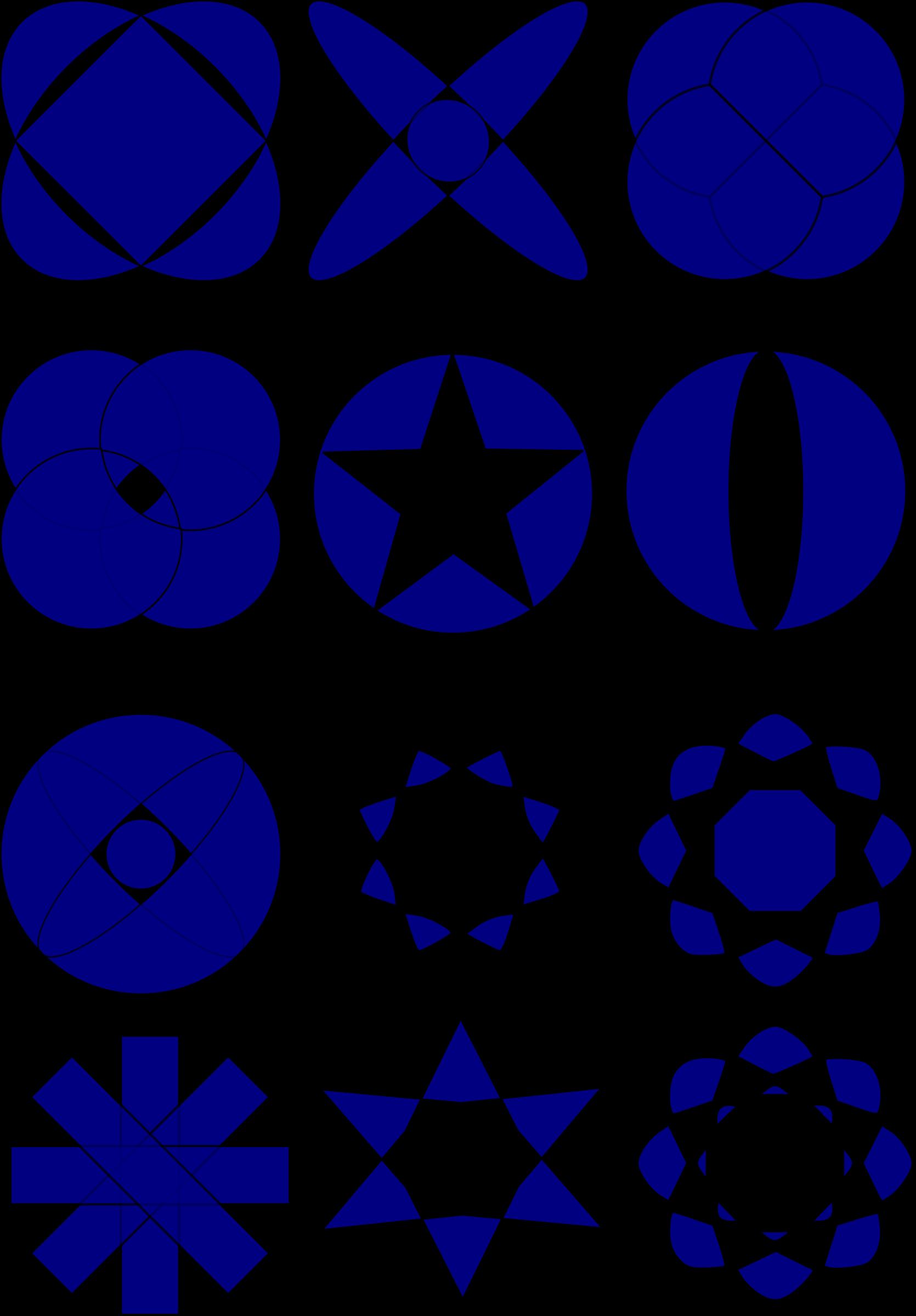 Geometry shap