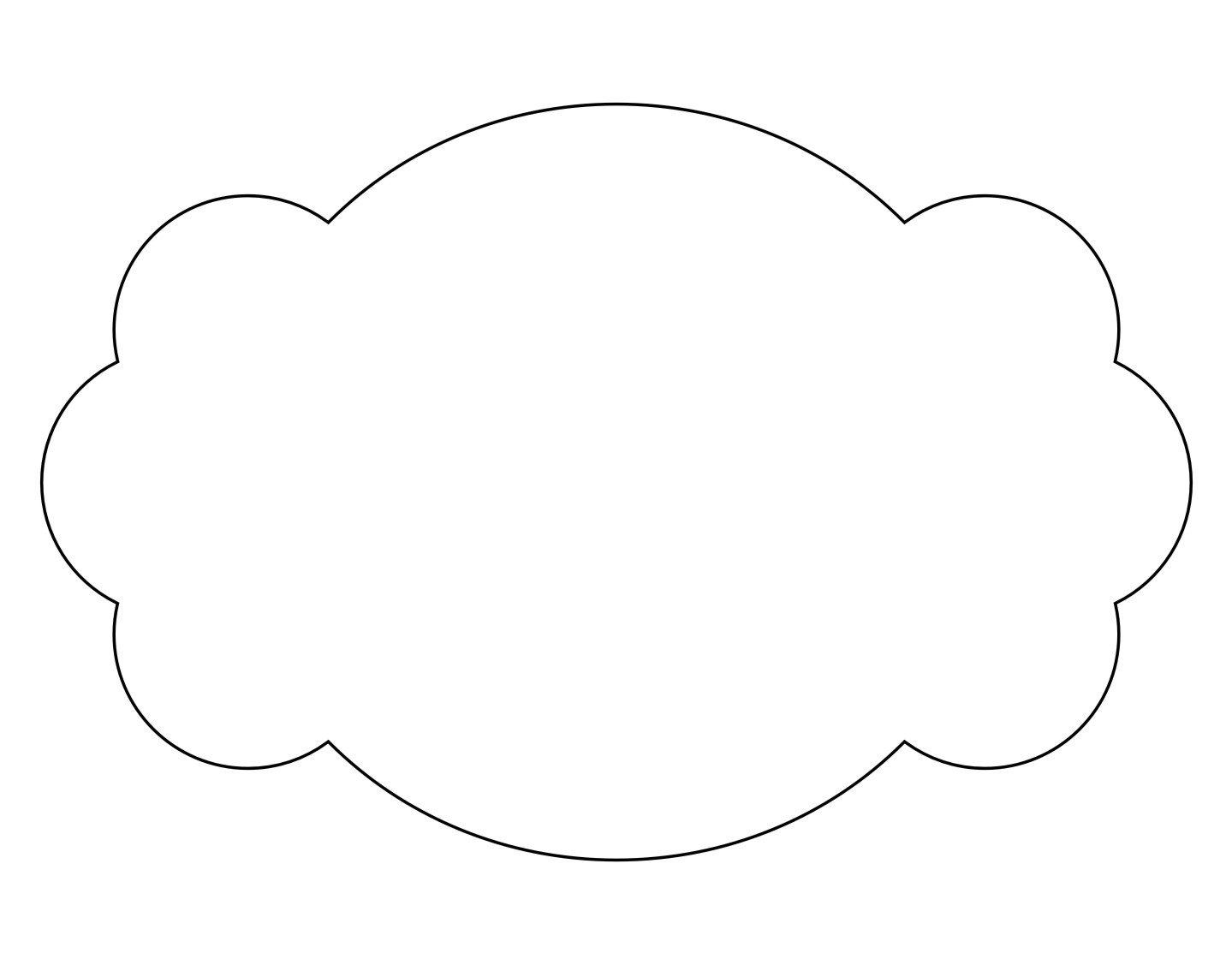 Label clipart template. Free shapes cliparts download