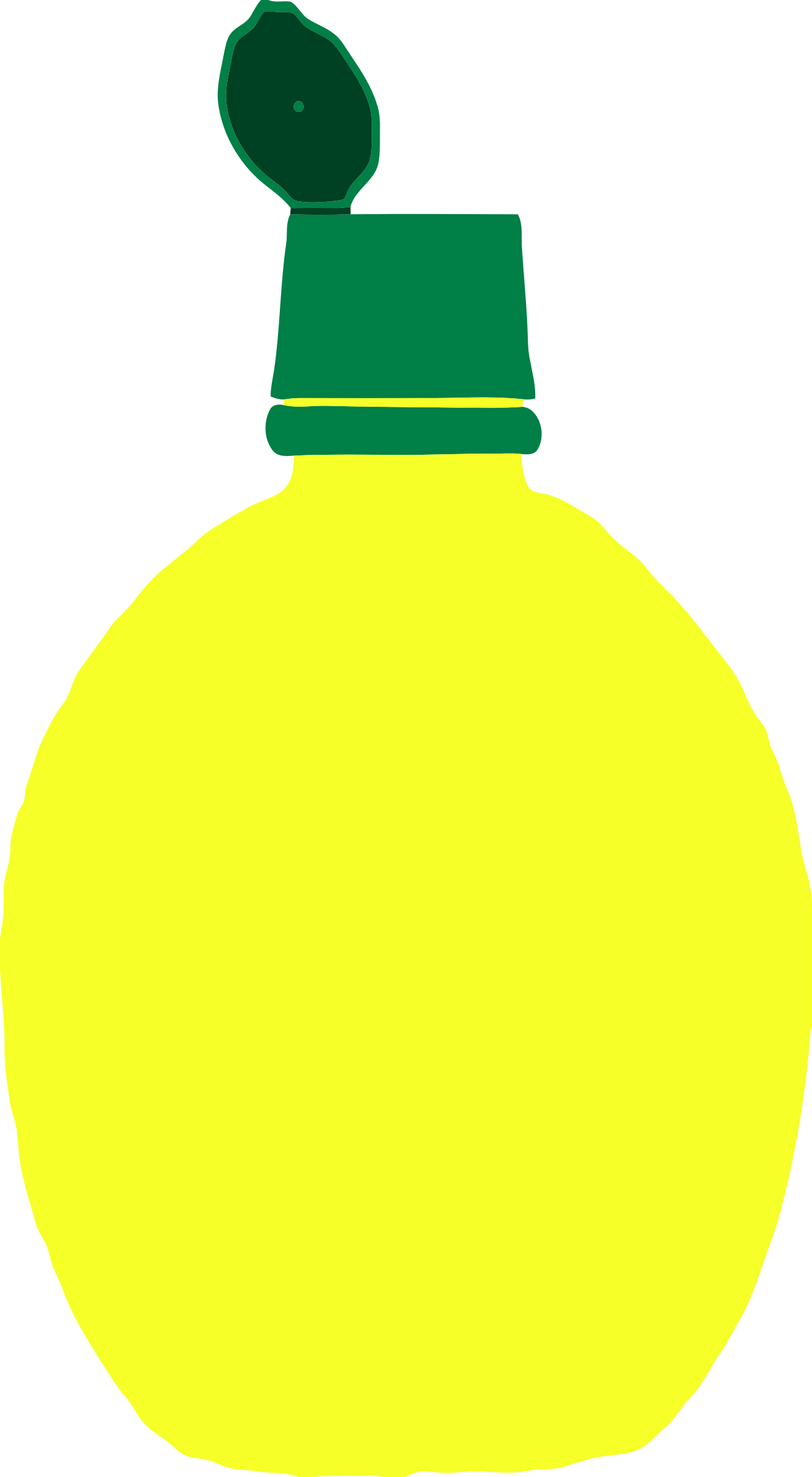 Lemon squeeze big image. Water clipart juice