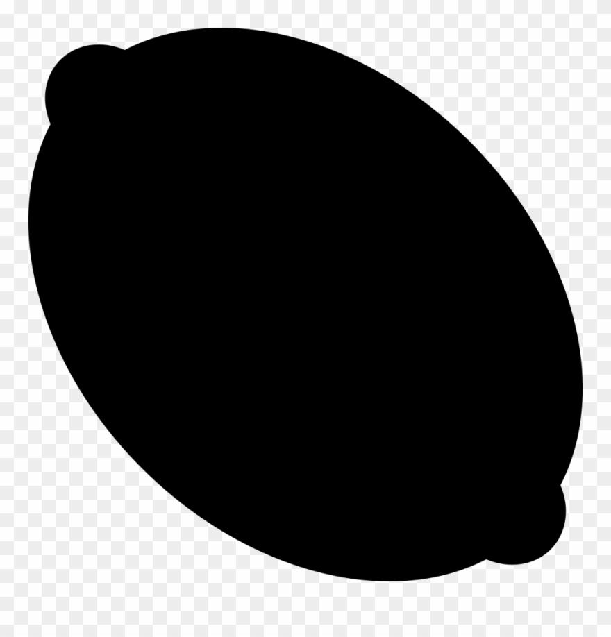 Shapes circle png download. Lemon clipart shape
