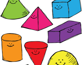 Free download best on. Geometry clipart cute