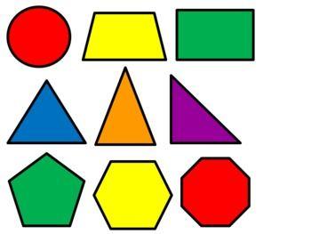 Mathematics geometric x free. Geometry clipart preschool shape