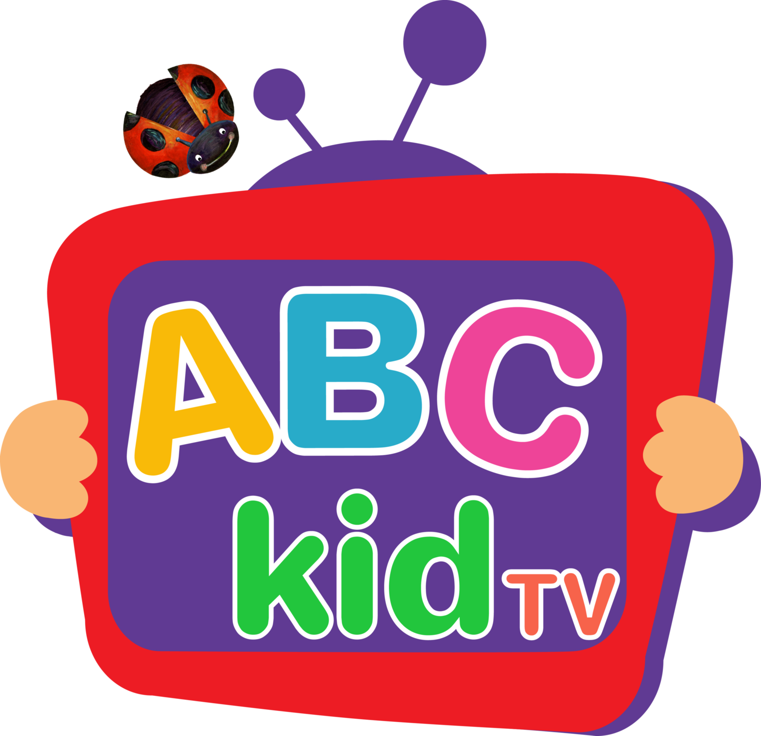 Abckidtv com . Television clipart watch video