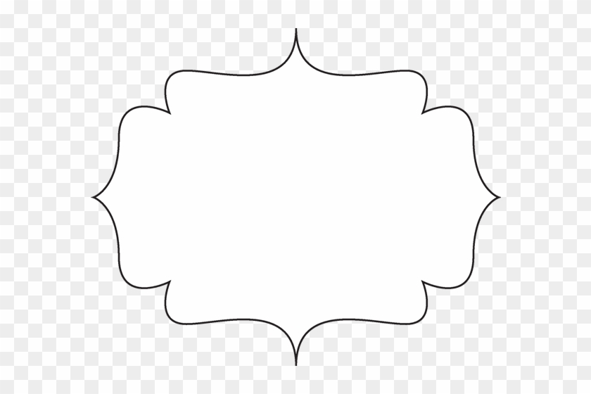 Decorative png why santa. Clipart shapes ornamental