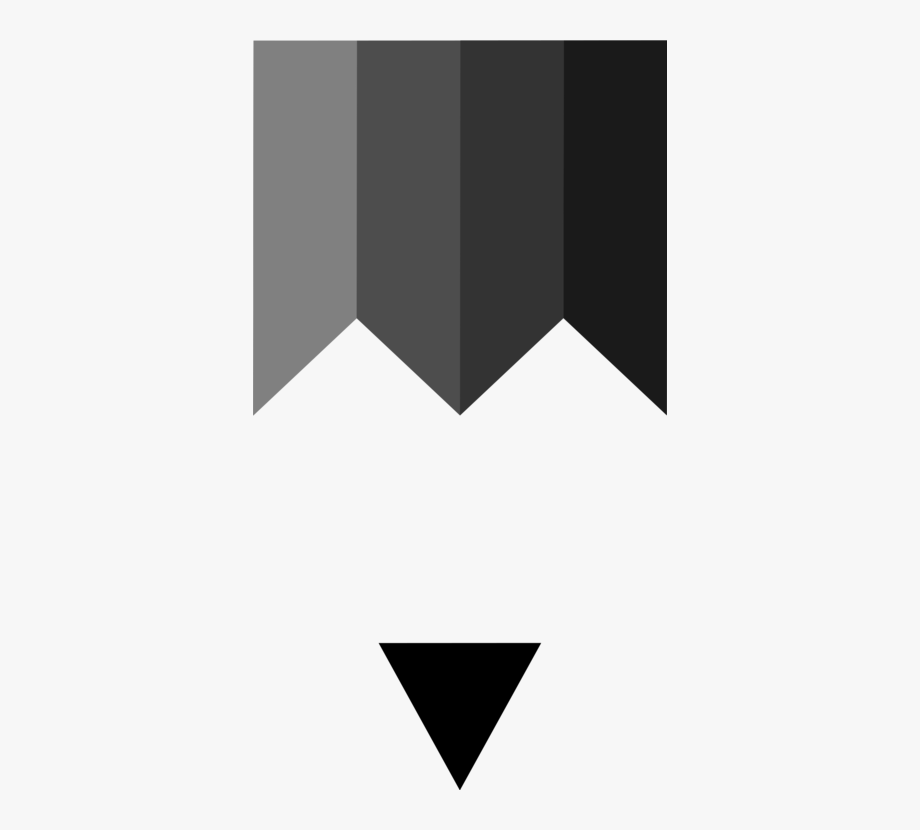 Clipart shapes pencil. Crayon shape free
