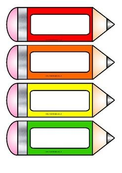 Free solid rectangle cliparts. Clipart shapes pencil