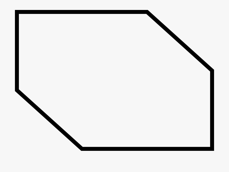 Svg shape png black. Clipart shapes pencil
