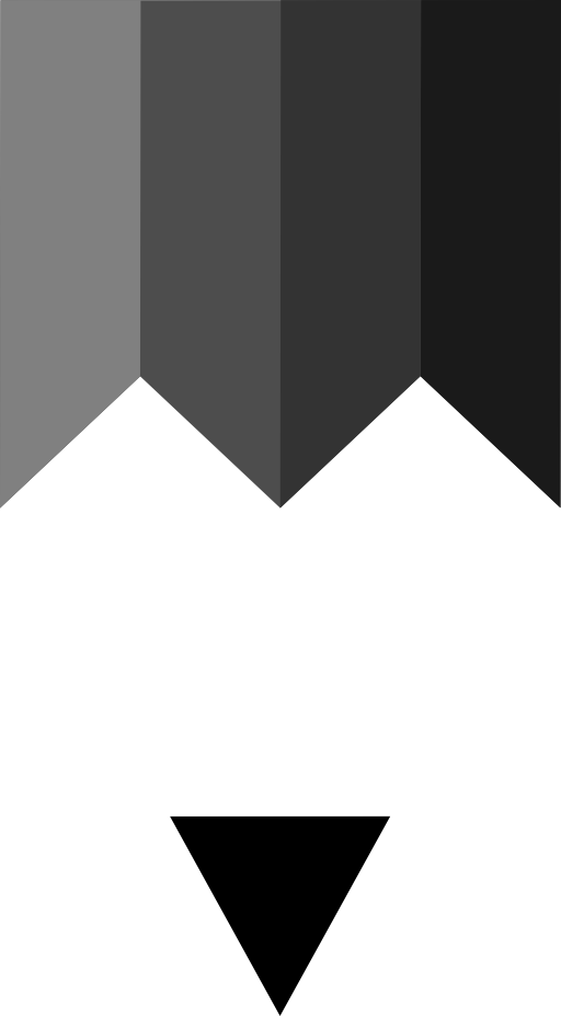 Clipart shapes pencil. Shape icon i royalty