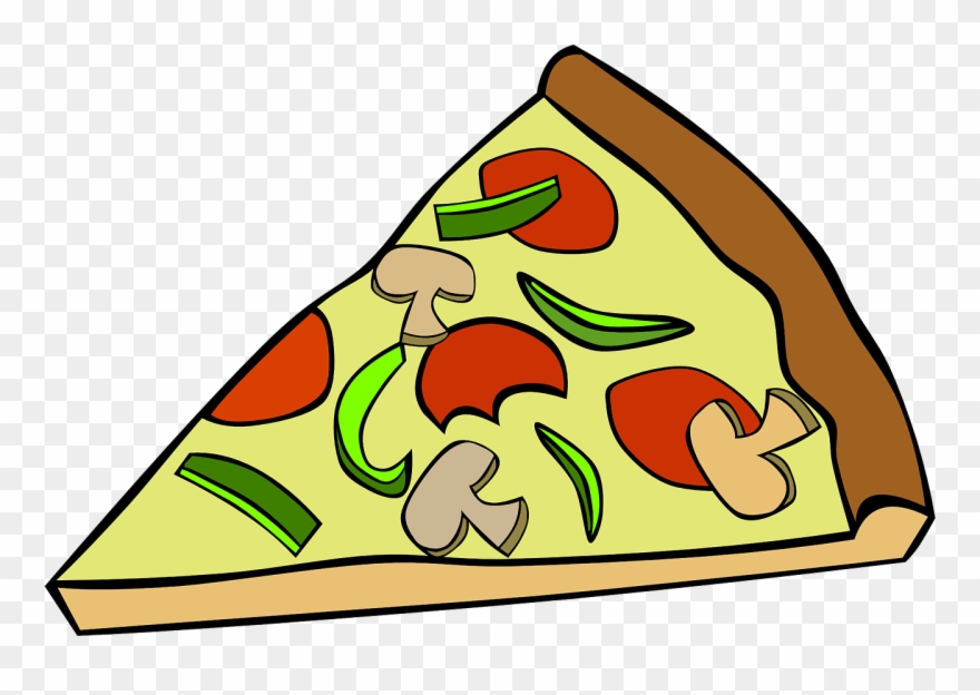 Pizza clipart junk food. Fast hamburger spanish cuisine