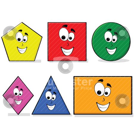 Free shape download clip. Shapes clipart preschooler