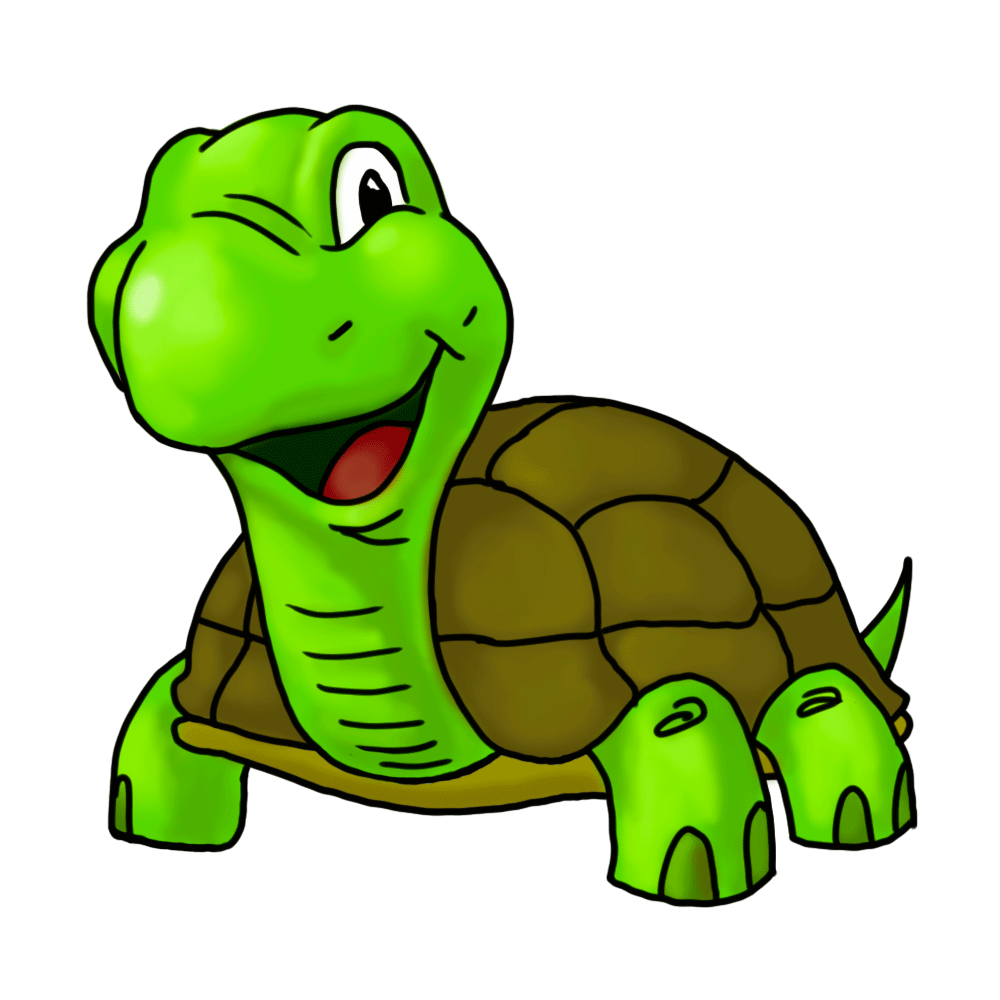 Clipart turtle land turtle. Rcdpn gc png dibujo