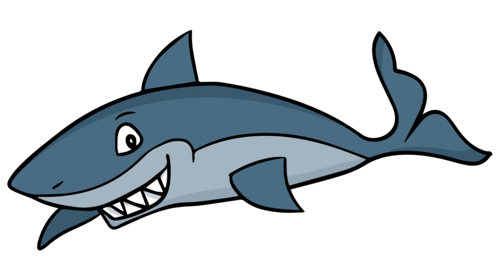Clipart Shark Animated Clipart Shark Animated Transparent Free For Download On Webstockreview 2021
