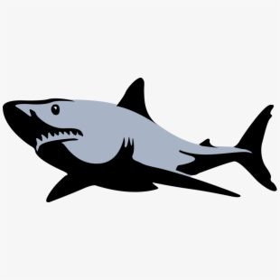 Clipart shark bitmap. Free cliparts on clipartwiki