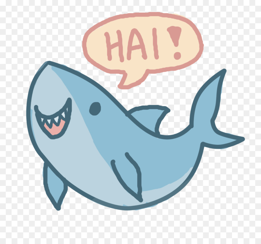 Logo fish transparent clip. Dolphin clipart shark