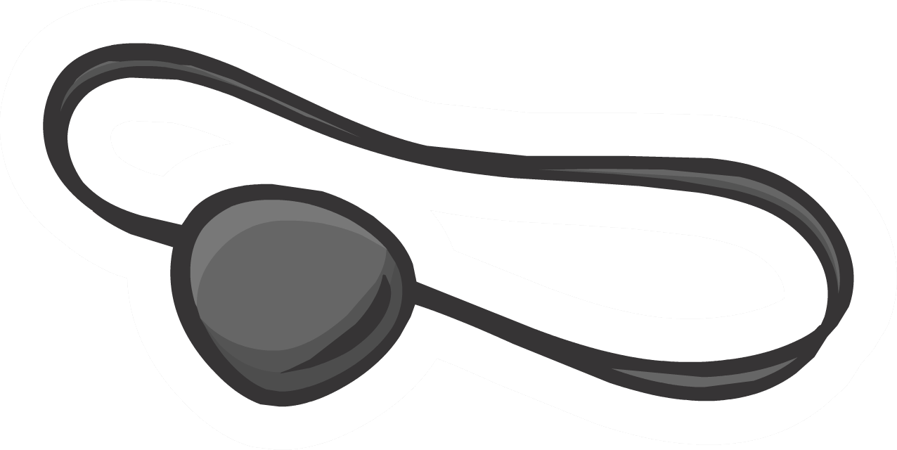 clipart shark eye