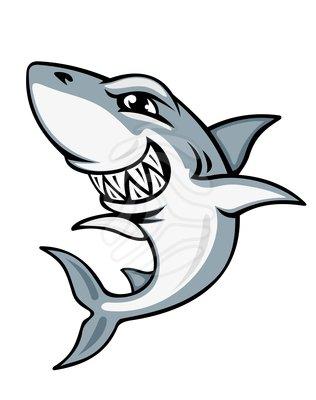Best clip art clipartion. Clipart shark mean