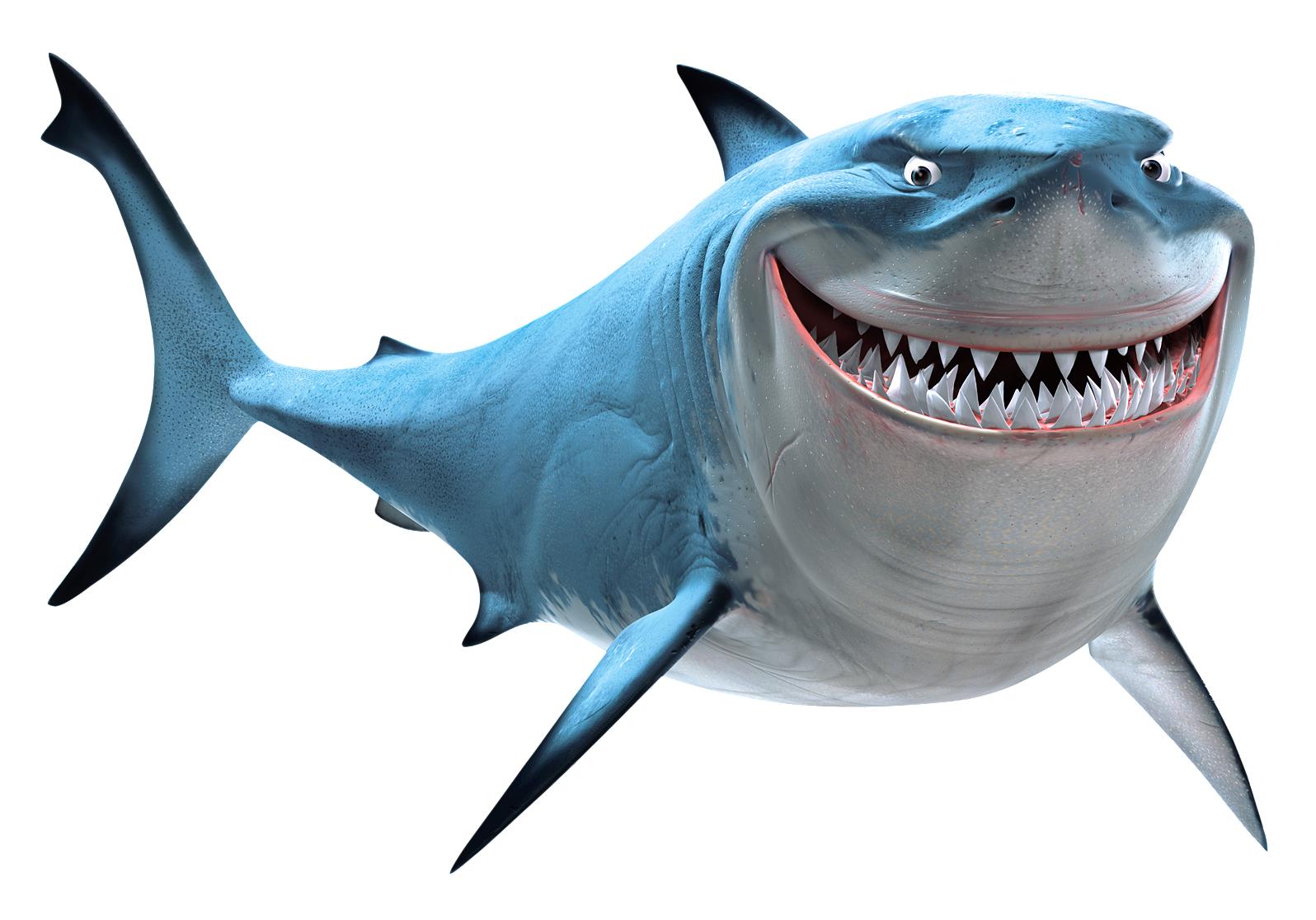 Clipart shark megalodon shark.  renders de personajes