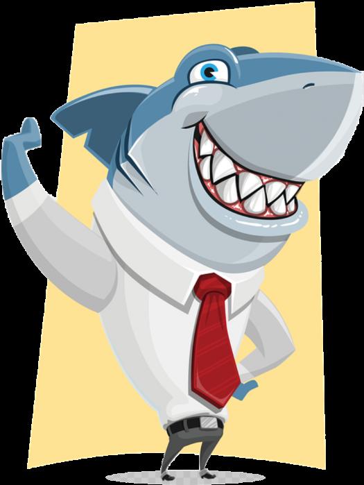Png antoine law group. Clipart shark nice shark