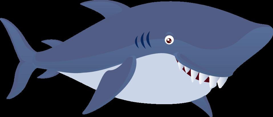Public domain clip art. Clipart shark nice shark