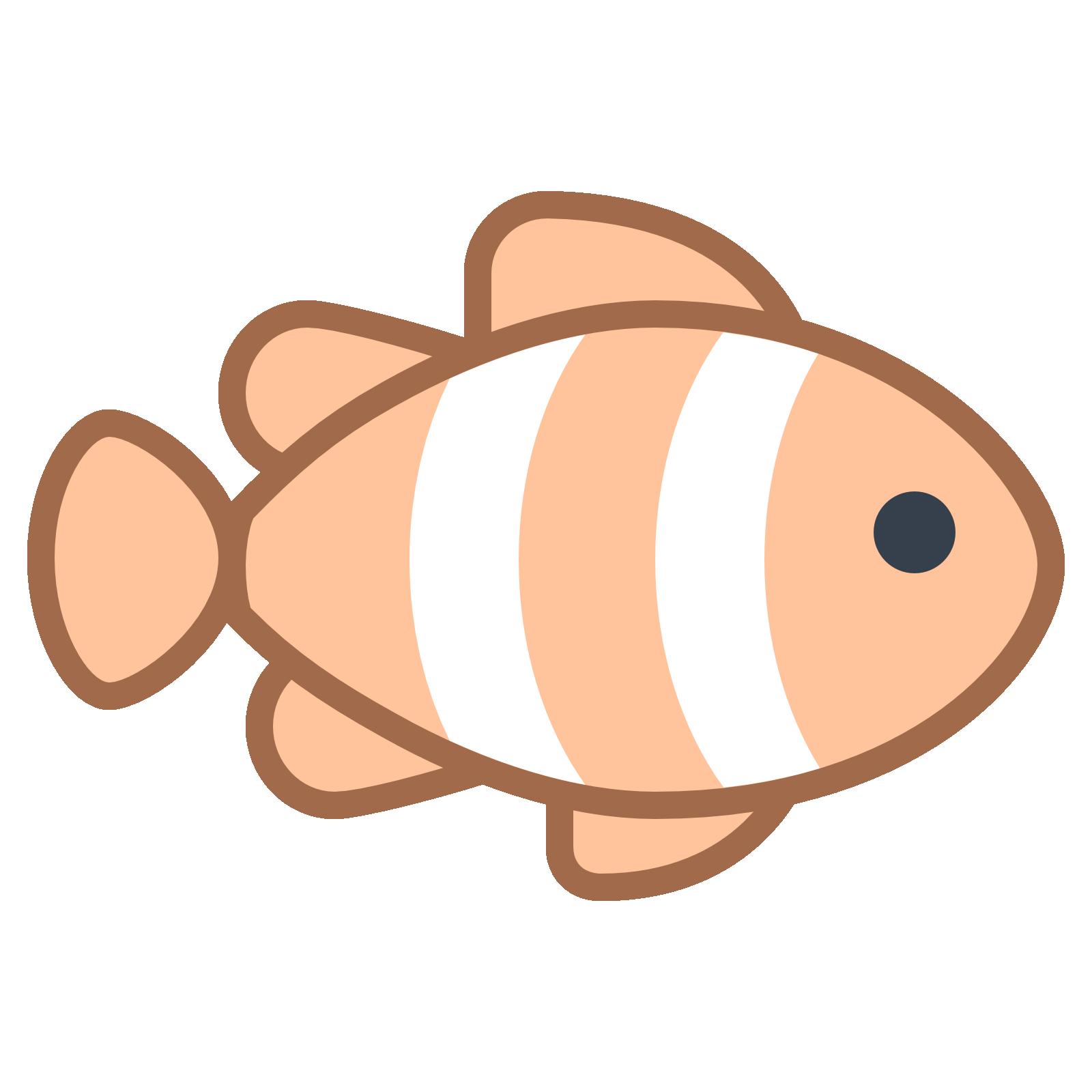 Computer icons clip art. Fish clipart baby fish