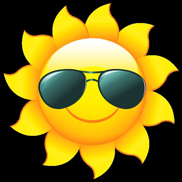 Cadres pour bonne f. Pineapple clipart sunglasses