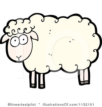 Clip art happy . Clipart sheep