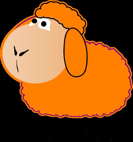 Lamb mother