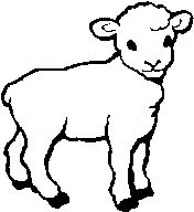 best the of. Lamb clipart passover lamb
