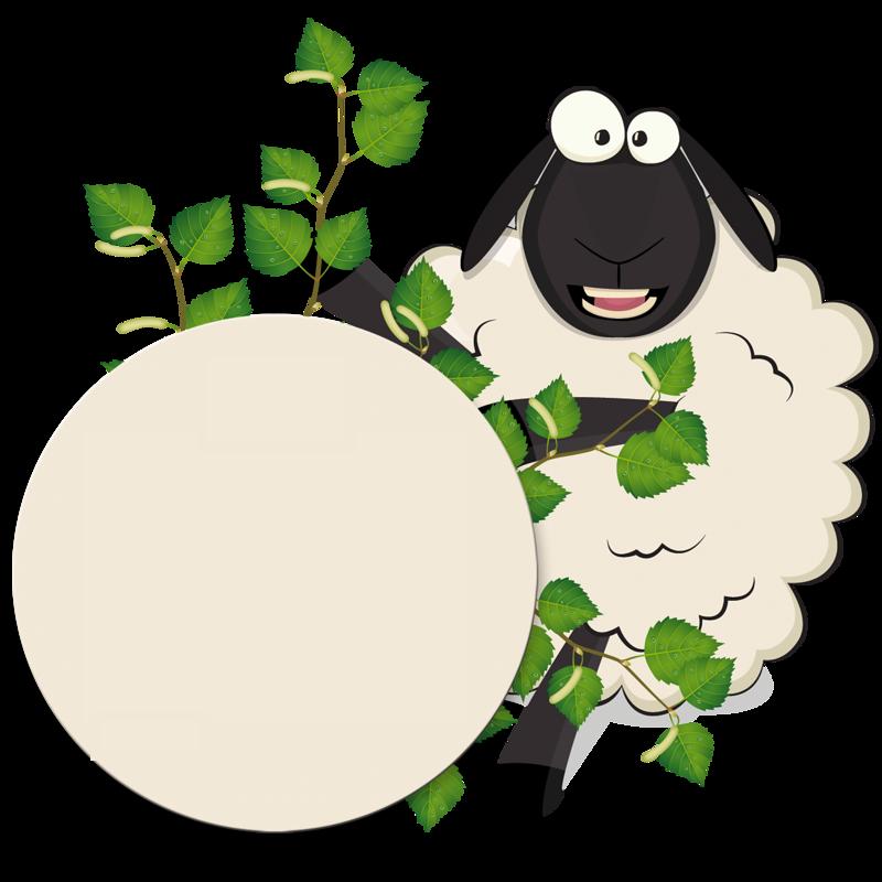 Clipart sheep eid ul adha. Image du blog zezete