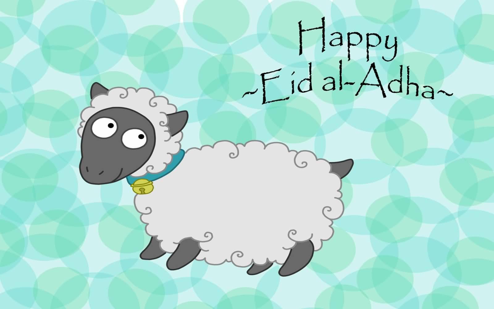 Clipart sheep eid ul adha.  wonderful al wishes