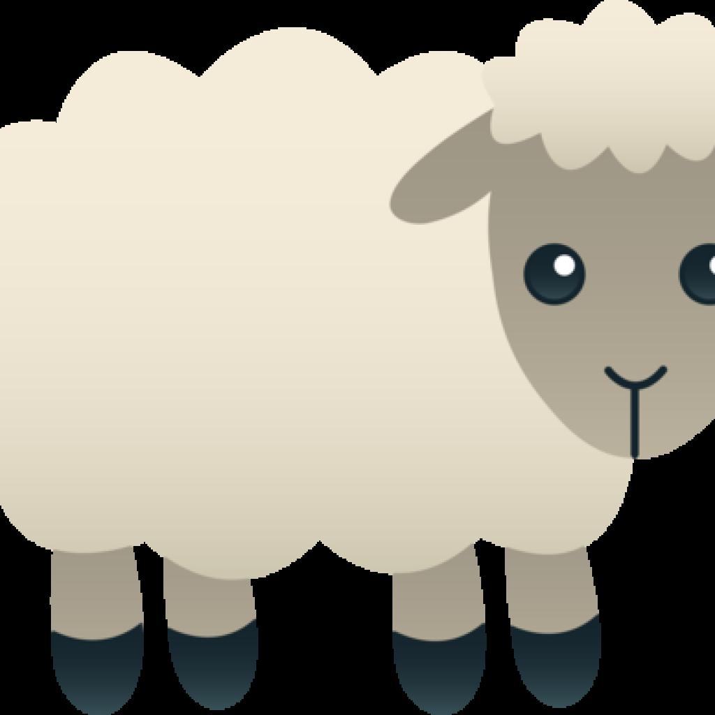 Free santa hatenylo com. Lamb clipart green sheep