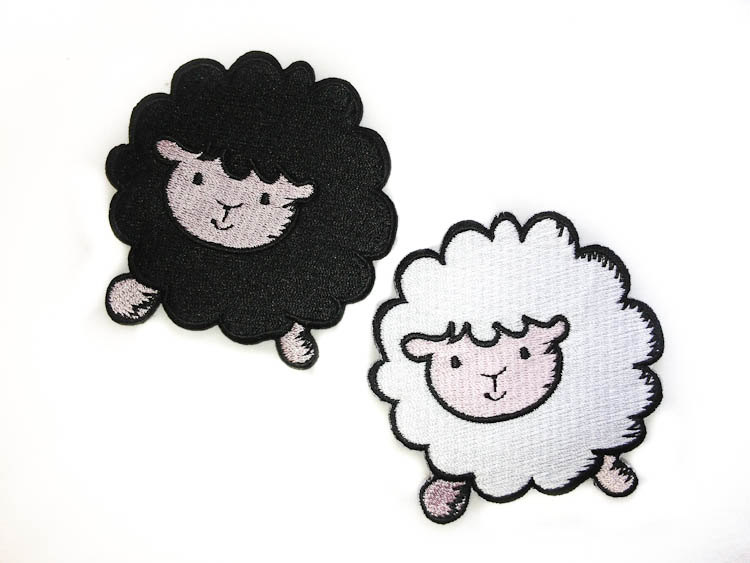 Graphics il . Clipart sheep fluffy sheep
