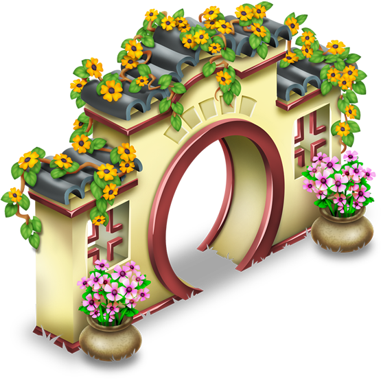 Image chinese png hay. Gate clipart farm gate